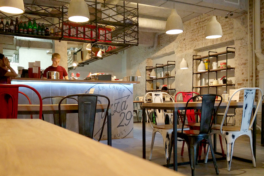 cafe fitouts adelaide