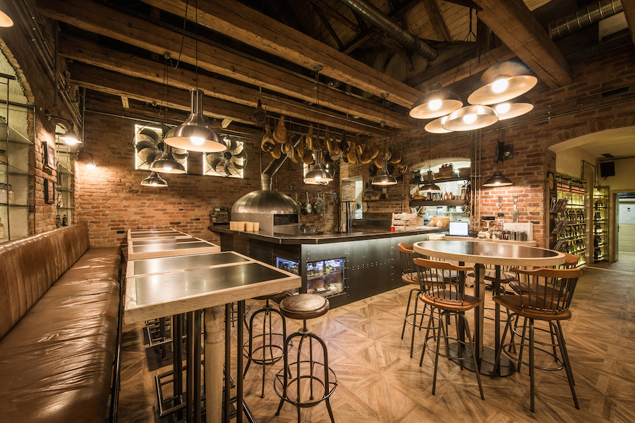 restaurant fit outs adelaide
