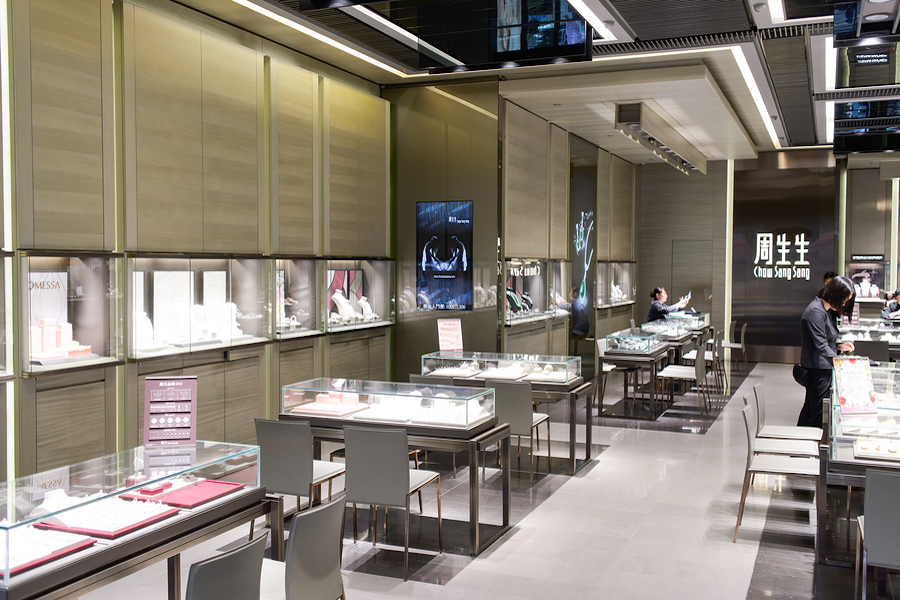 retail fitout example 6